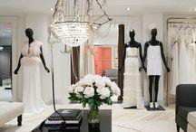 Shop interior designe