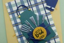 Apron of Love by Stampin' Up