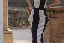 VOGUE TALENTS 2014 / Foto. alcuni scatti della modella effettuati nel 2014 per il concorso Vogue talent