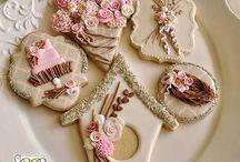 Cookies / Decorated Cookies