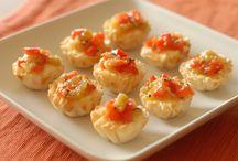 Bloggable Recipes / by Kristen Contreras
