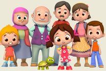Çocuklara Haberler / Çocuklarınız için en yeni ürün ve çizgi film haberleri...