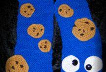 bolsas crochet