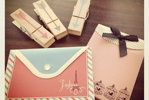 Cute stationery  ♥