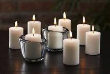 świeczki / candles