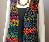 vests crochet