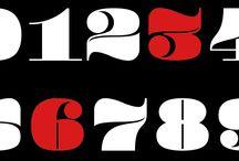 Fonts I have on file