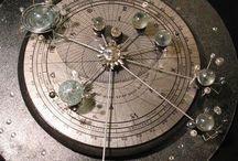Arystea/ Astronomy