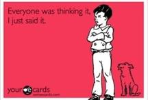 Funny Crap!! / by Nicole Richardson