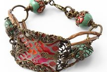 Jewelry / by Sheila Segil