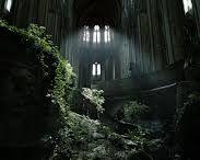 Ancient Lands / real romanticism