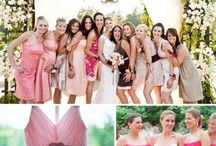Spring Has Spring! / Have fun with your Spring Wedding plans! / by Fox Hollow