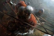 битвы