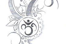 ohm tetoválások