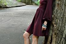 Asos 70-s dress