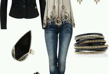 Tøj forslag