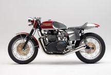 Motorbikes / by Paul Ihaia