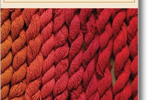 Daily Fiber - Knitting, Crochet, Spinning, Weaving / by Interweave