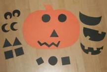 Halloween Crafts Preschoolers