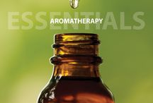 Essential Oils / Aromatherapy corner ~ all things essential, about essential oils!