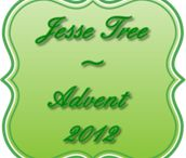 Holidays - Jesse Tree