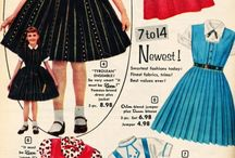 Fashion 50s children
