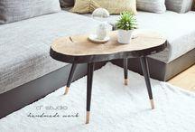 Ławy/stoliki