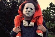 Halloween Michael Myers Costume / Stay in touch on Facebook! https://www.facebook.com/maskerix/