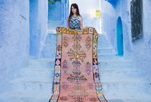 Марокканские Ковры