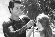 Clark x Lois