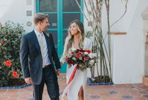 One Darling Day Weddings / One Darling Day is a boutique event planning and design studio based in Southern California. Our clients are driven by pops of colors, modern aesthetics, and thoughtful details
