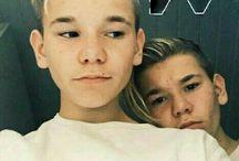 Marcus&Martinus