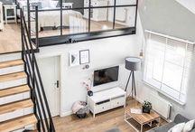 Home Design & Architecture