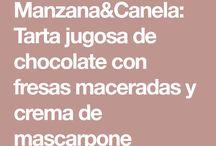 Manzanaycanela