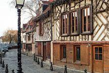 Se promener à Amiens / Amiens est une ville agréable à vivre