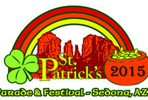 45th Annual Sedona St. Patrick's Parade & Festival / Things we love to do! Free Event for all to enjoy