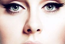 Eyes / by Sarah