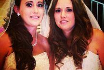 #ByAmdalFrisor Brides 2014 / This years brides