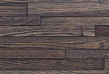 Natural tones of ASI Wood Panels / by Architectural Systems Inc