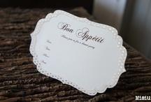 Cards & Gift Tags / by Jen Humphrey Srinivasan