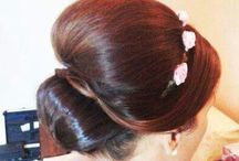 Wedding hairstyles!!! / Cute bridal hairstyles for medium & long hair