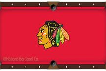 Chicago Blackhawks / A Candy Store for Chicago Blackhawks Fans!!!