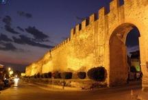 Θεσσαλονίκη / Κ¨αστρα