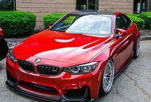 BMW-uri