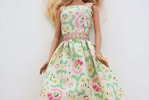 Toys :: DIY plans & patterns / handmade toys, Barbie, Zhuzhu, Bratz, Hello Kitty, etc ++