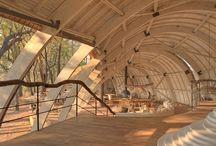 Купольные конструкции