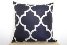 Home3 - drapes, curtains, pillows