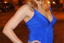Aktorka PL - Sonia Bohosiewicz