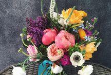 꽃의 향기