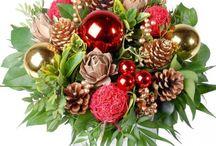 Новогодний и Рождественский декор / Идеи для декора на Новый год и Рождество